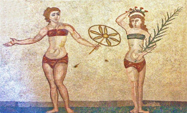 """Bật mí """"sốc"""" về phụ nữ thời cổ đại ít ai ngờ tới - Ảnh 6."""