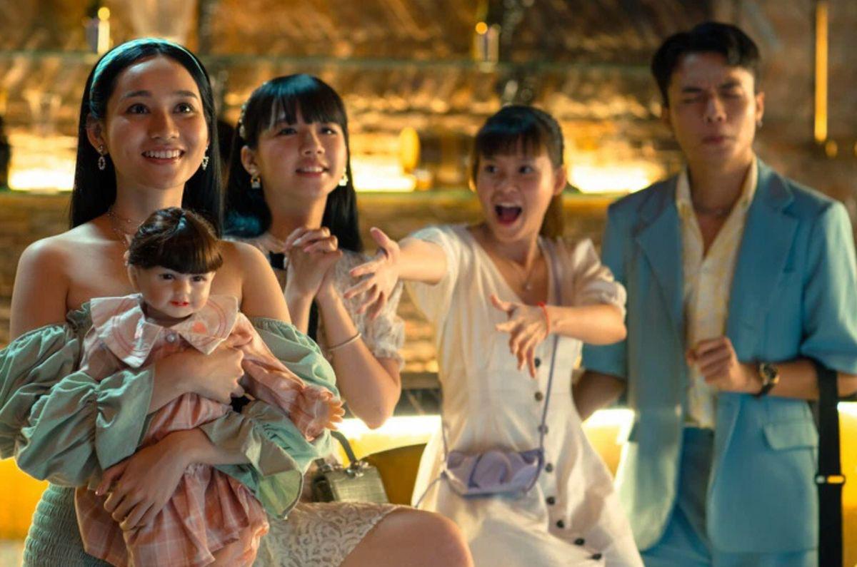 Top 3 phim Việt có doanh thu cao nhất dịp lễ 30/4 - 1/5 - Ảnh 1.