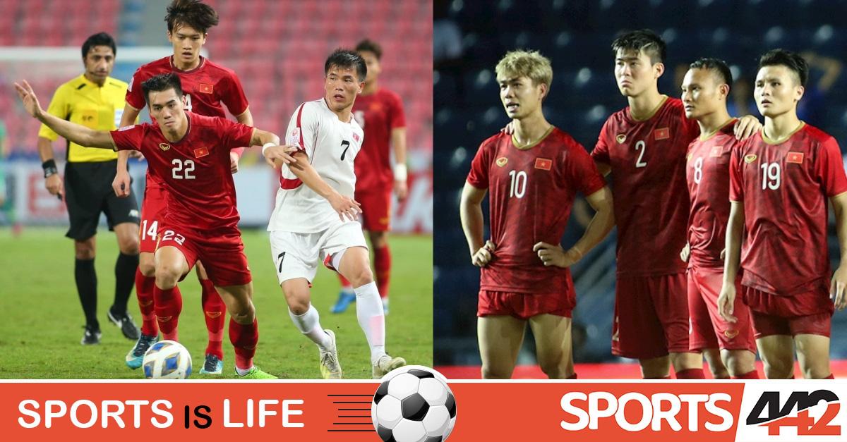 Triều Tiên bỏ vòng loại World Cup 2022, ĐT Việt Nam gặp khó? - Ảnh 1.