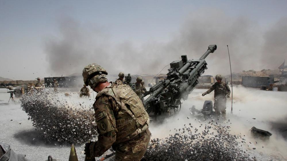 Mỹ tiết lộ quy tắc mật của Trump về đòn tấn công ngoài vùng chiến sự - Ảnh 1.