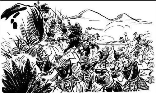 Hạ nhục đại tướng quân, vua Trần tử trận giữa kinh thành nước Chiêm - Ảnh 2.