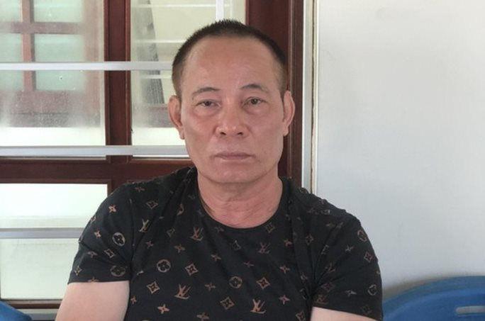 Vụ nghi phạm bắt chết 2 người, cố thủ ở Nghệ An: Thêm diễn biến mới nhất - Ảnh 1.