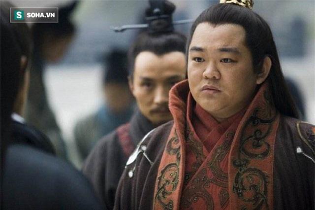 Hạ Hầu Uyên bị Hoàng Trung giết, vì sao con trai vẫn quy hàng Lưu Thiện? - Ảnh 2.