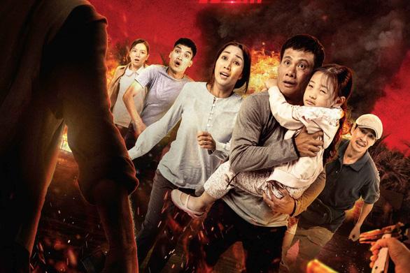 Top 3 phim Việt có doanh thu cao nhất dịp lễ 30/4 - 1/5 - Ảnh 2.
