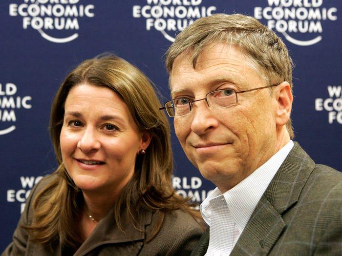 Nhìn lại cuộc hôn nhân 27 năm và khối tài sản kếch xù của cặp đôi Bill - Melinda Gates - Ảnh 9.