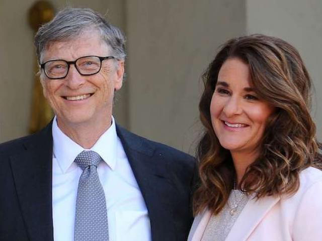 Bất ngờ thông tin về người phụ nữ đi nghỉ cùng Bill Gates mỗi năm mà không phải là vợ Melinda - Ảnh 2.