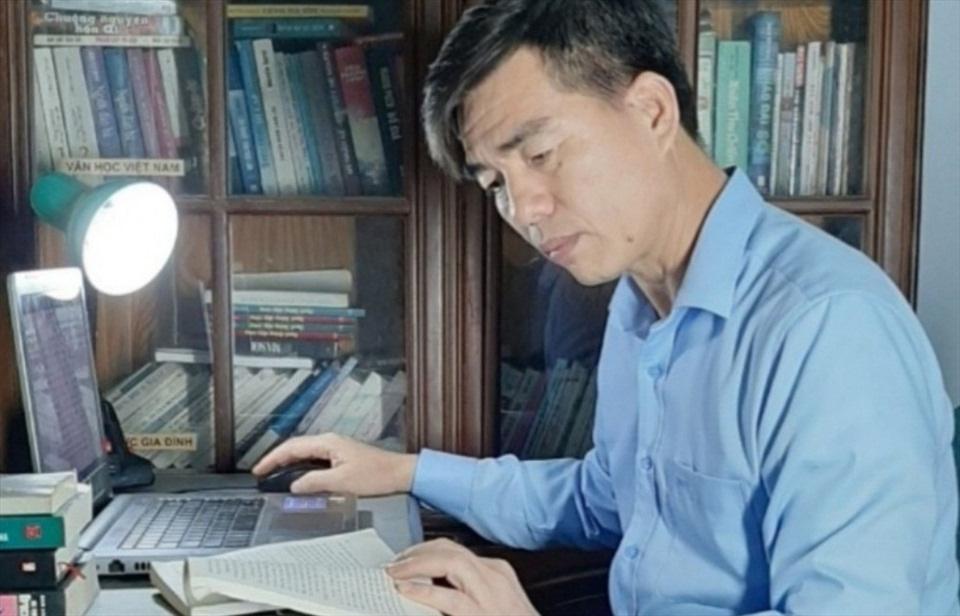 """Đặng Ngọc Hưng: """"Bản chất của người nông dân ở làng quê luôn thật thà"""" - Ảnh 1."""