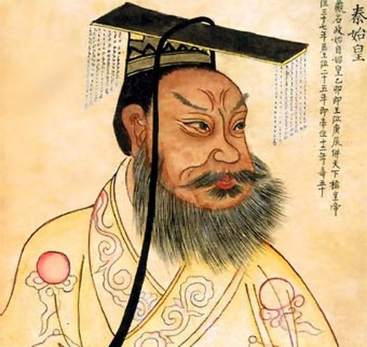 Thành tựu để đời của Tần Thủy Hoàng sau khi thống nhất thiên hạ - Ảnh 3.