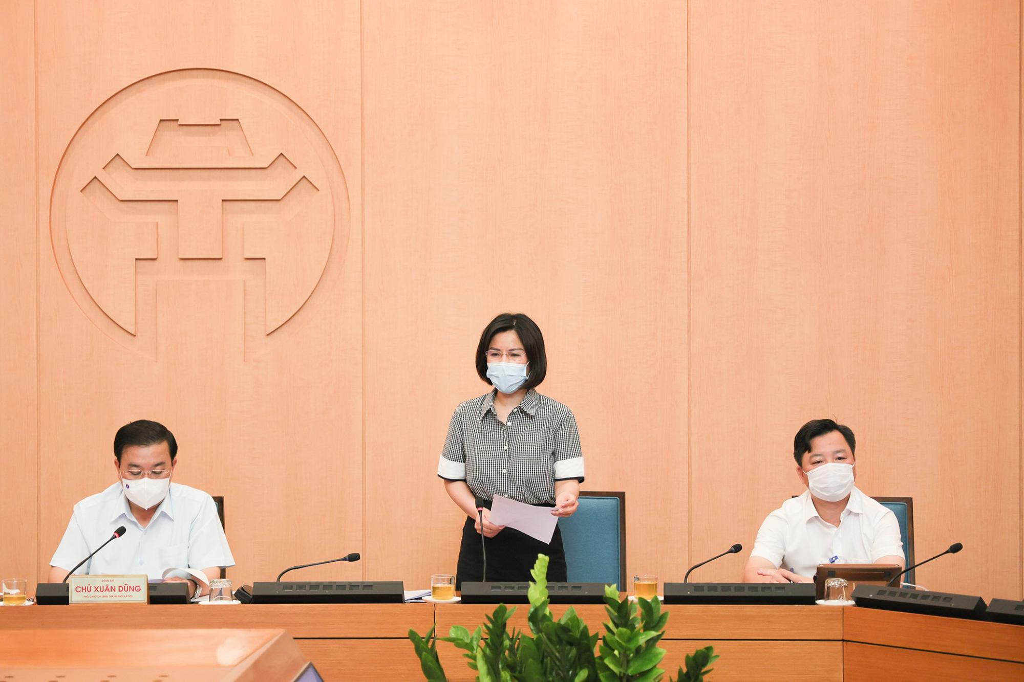 Nóng: Phát hiện bác sĩ tại Hà Nội dương tính với SARS-CoV-2 - Ảnh 1.