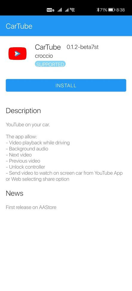 Xôn xao clip hướng dẫn cài xem Youtube trên ô tô cực đơn giản - Ảnh 2.