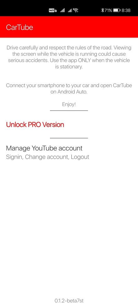 Xôn xao clip hướng dẫn cài xem Youtube trên ô tô cực đơn giản - Ảnh 3.
