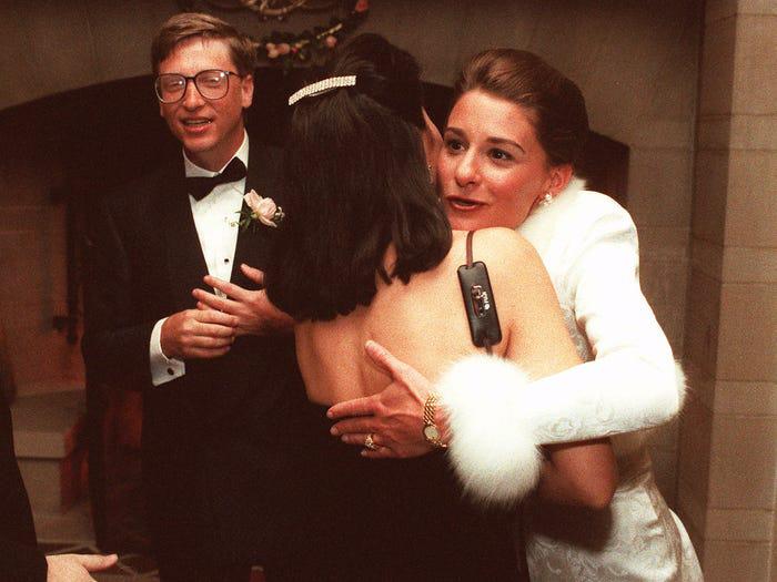 Nhìn lại cuộc hôn nhân 27 năm và khối tài sản kếch xù của cặp đôi Bill - Melinda Gates - Ảnh 3.