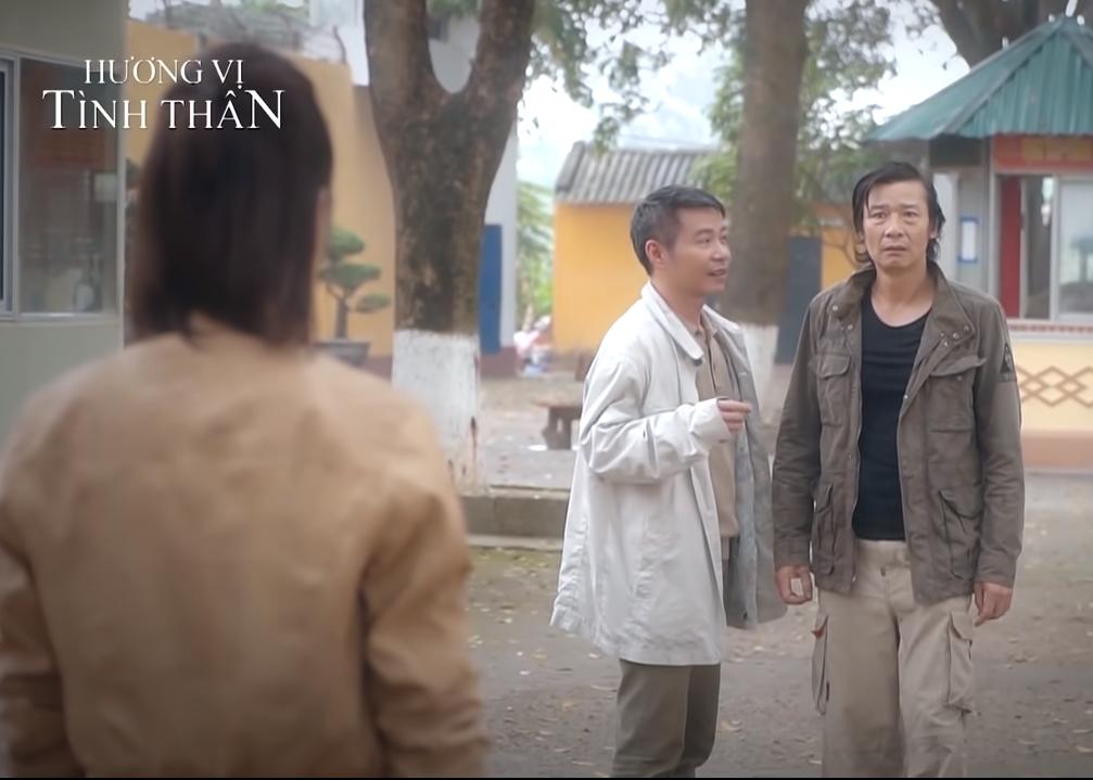 Phim hot Hương vị tình thân tập 11: Phương Nam thấy ông Tuấn bị tai nạn - Ảnh 3.