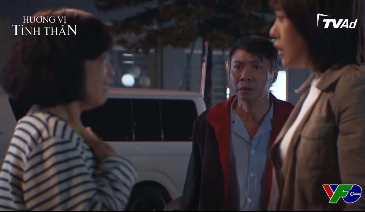 Phim hot Hương vị tình thân tập 11: Phương Nam thấy ông Tuấn bị tai nạn - Ảnh 2.