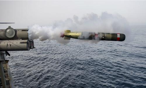 6 vũ khí khắc tinh của tàu ngầm: Khủng khiếp loại số 1 - Ảnh 1.