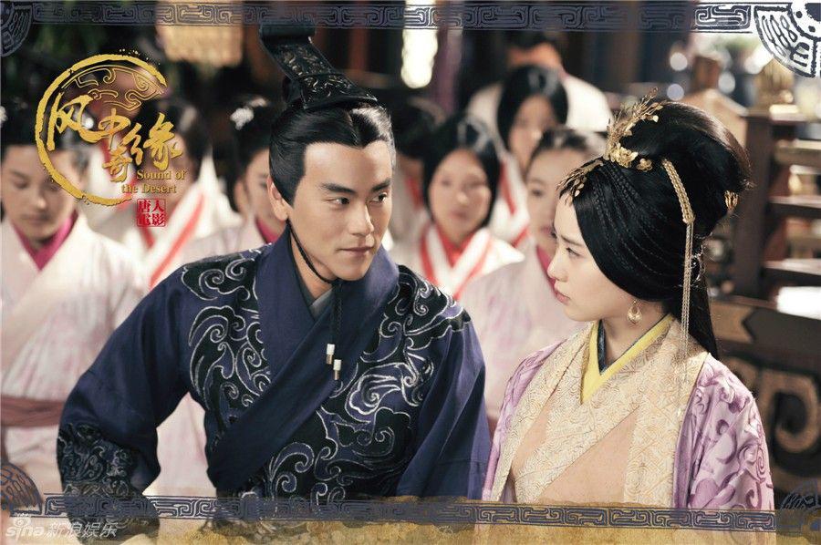 Lịch sử Trung Quốc bị bóp méo trong phim cổ trang - Ảnh 3.