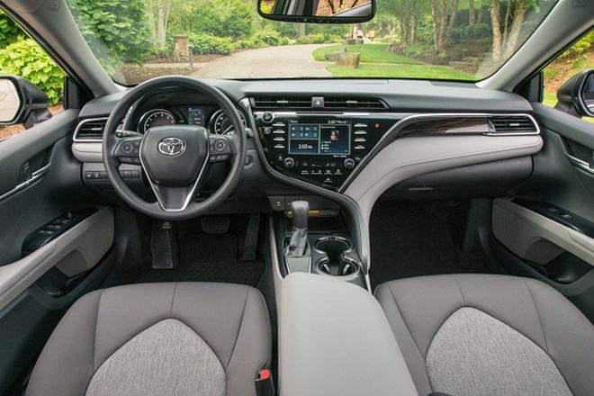Nhược điểm xe Toyota Camry mà người dùng cần biết trước khi mua - Ảnh 2.