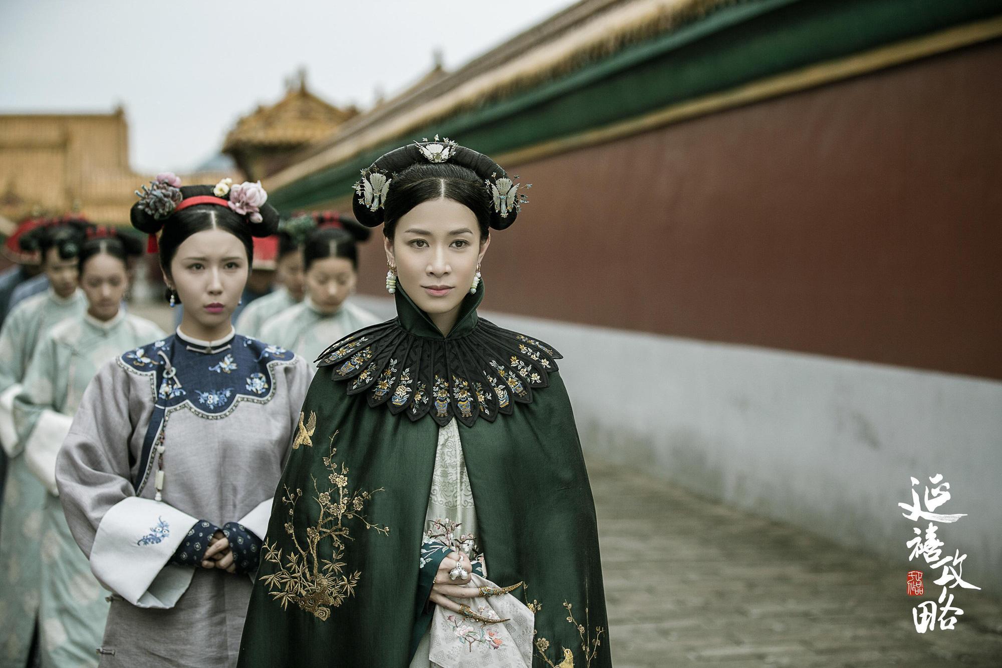 Lịch sử Trung Quốc bị bóp méo trong phim cổ trang - Ảnh 6.
