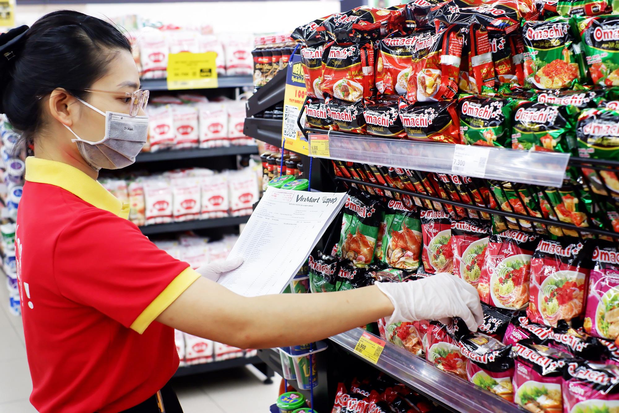 Đóng cửa 700 cửa hàng Vinmart, Masan vẫn ghi nhận doanh thu và tăng trưởng kỷ lục trong quý 1/2021 - Ảnh 3.