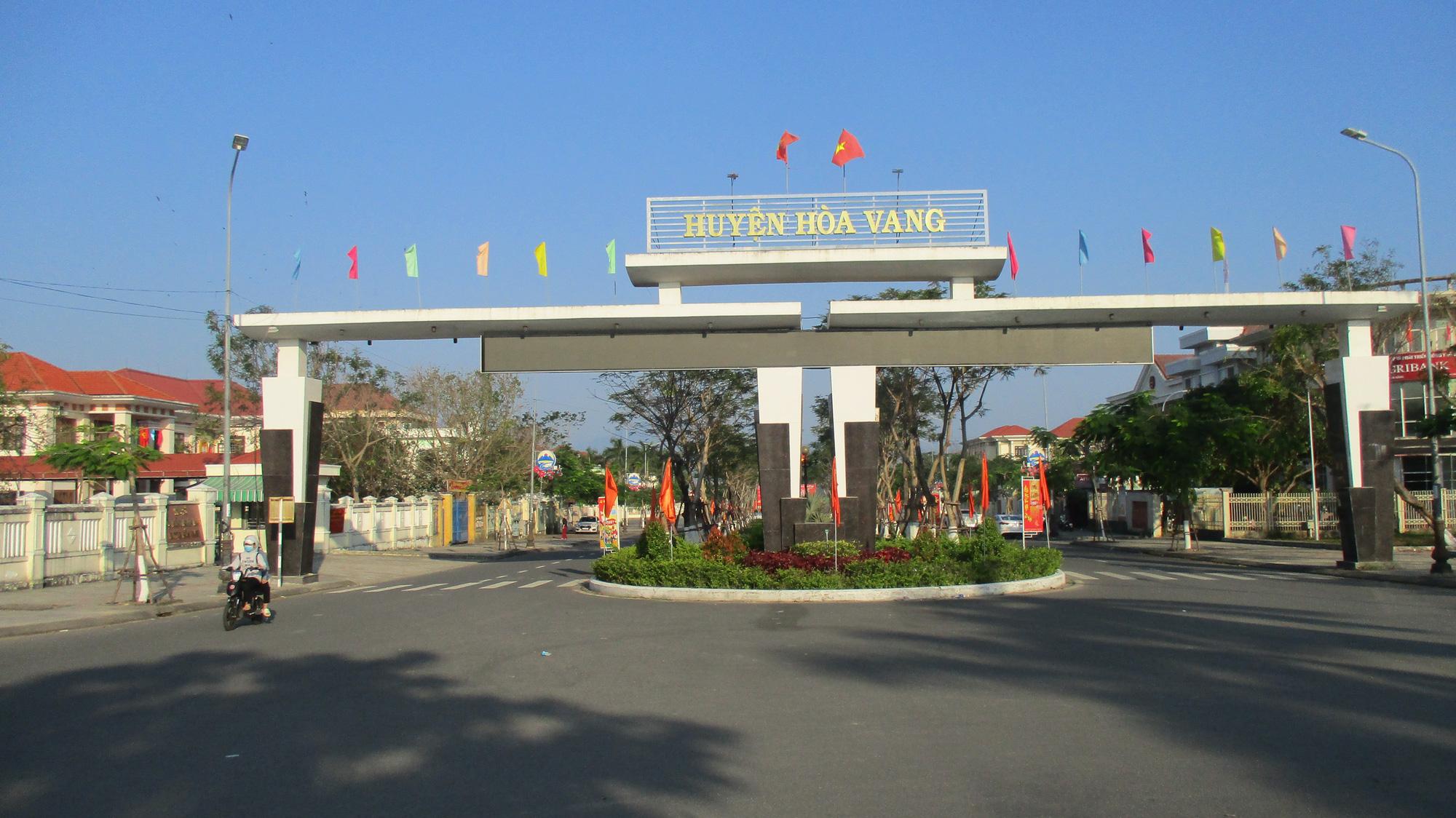 Đà Nẵng: Dấu ấn Hòa Vang sau 10 năm xây dựng nông thôn mới - Ảnh 1.