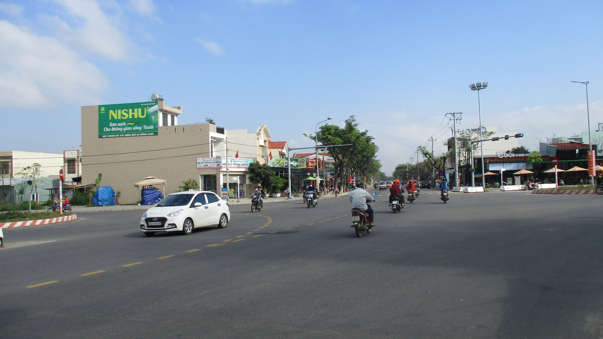 Đà Nẵng: Dấu ấn Hòa Vang sau 10 năm xây dựng nông thôn mới - Ảnh 2.