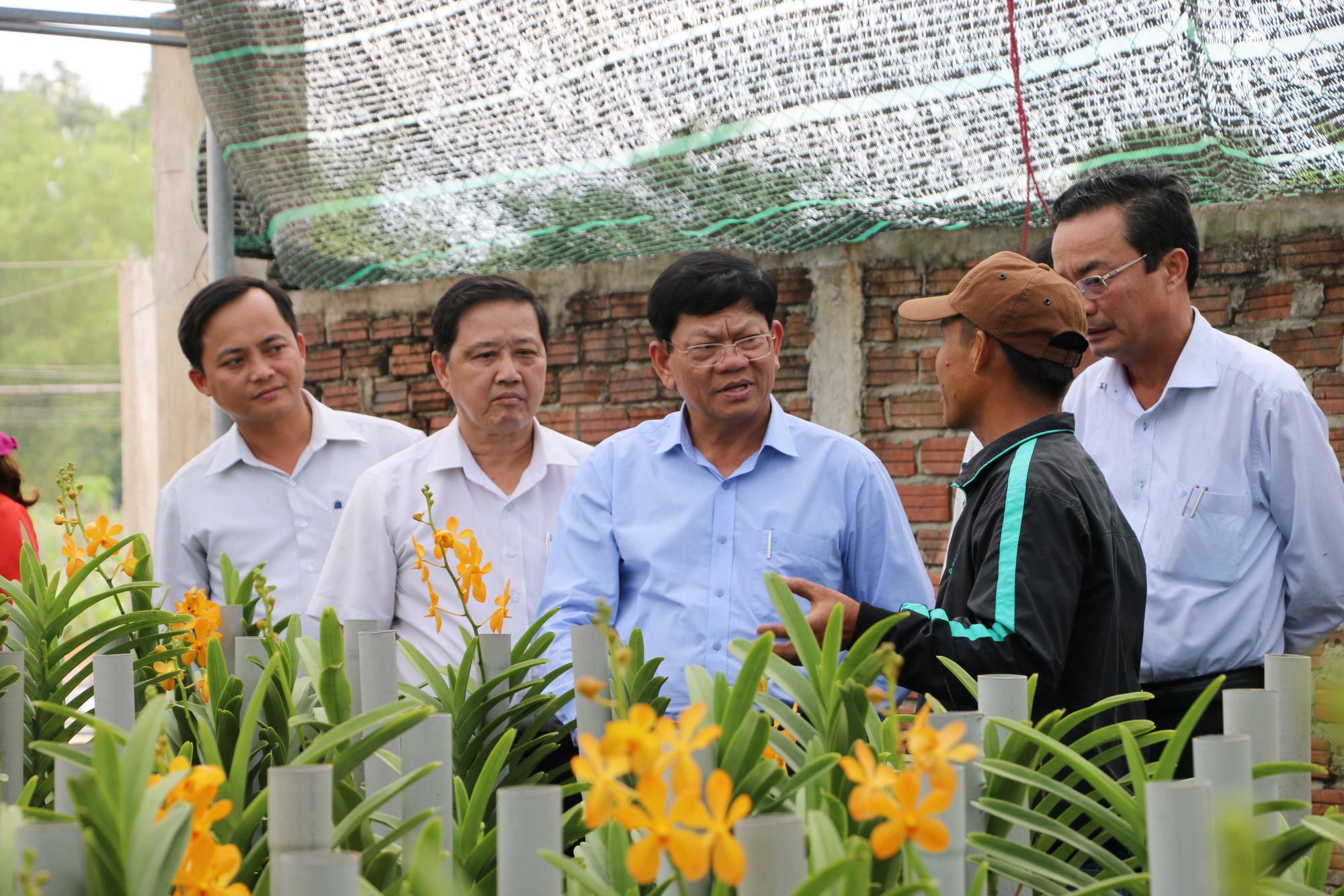 Đà Nẵng: Dấu ấn Hòa Vang sau 10 năm xây dựng nông thôn mới - Ảnh 4.