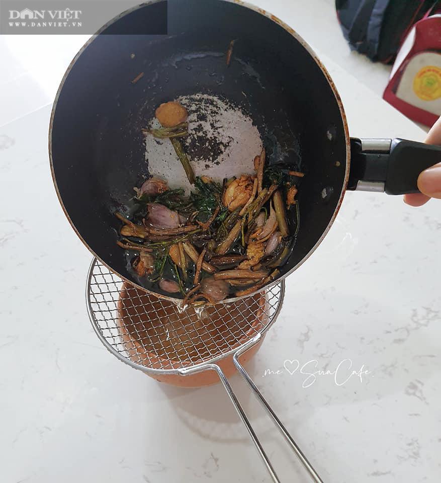 Đổi món với gà hấp xé sốt xì dầu - Ảnh 7.