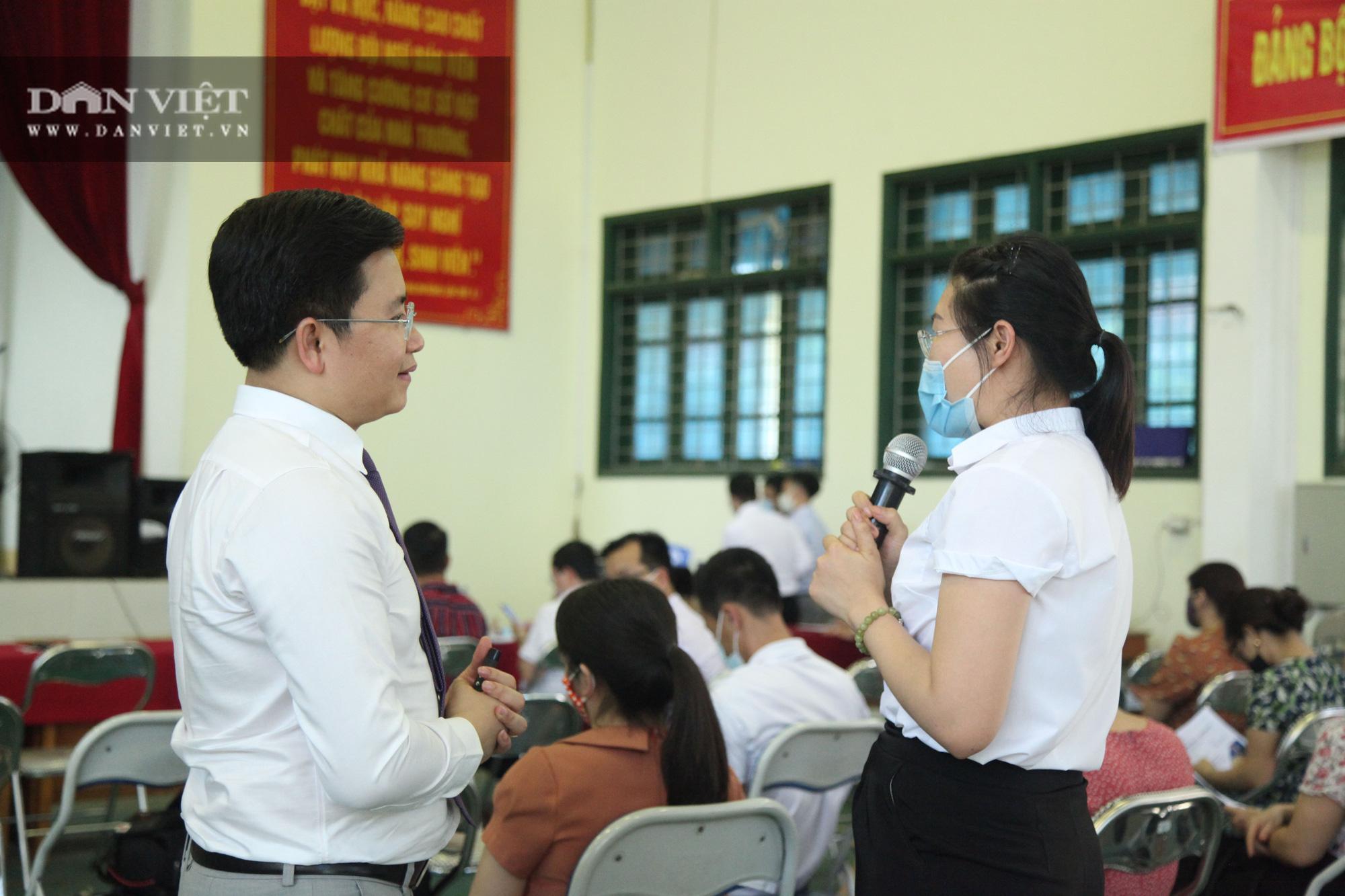 Bắc Kạn: Tập đoàn Kim Nam ký kế hợp tác cùng trường Cao đẳng Bắc Kạn - Ảnh 2.