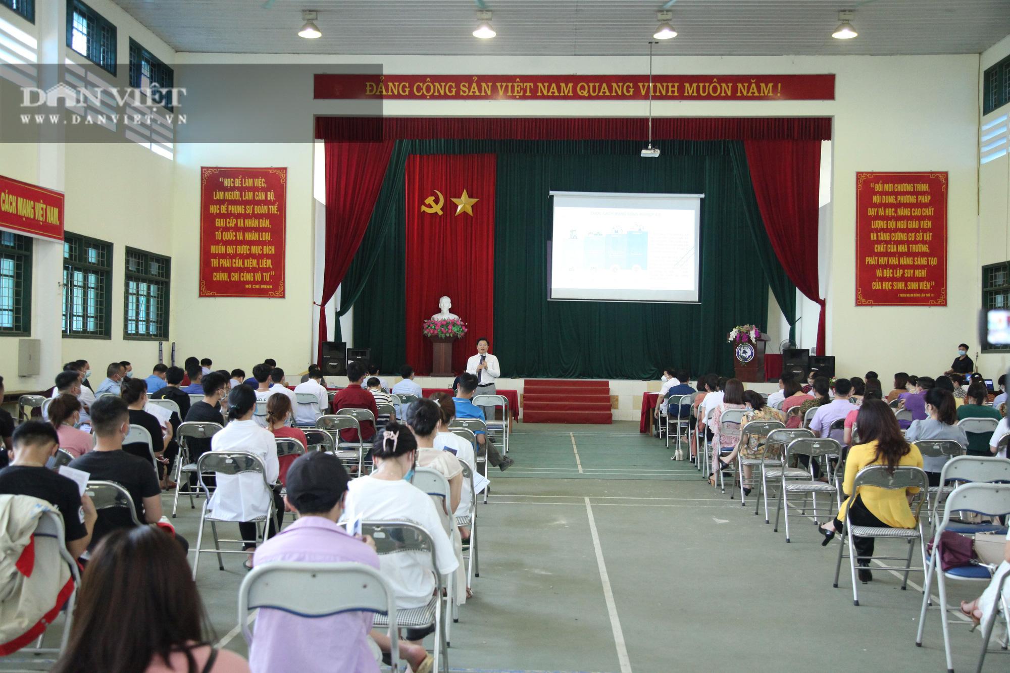 Bắc Kạn: Tập đoàn Kim Nam ký kế hợp tác cùng trường Cao đẳng Bắc Kạn - Ảnh 1.