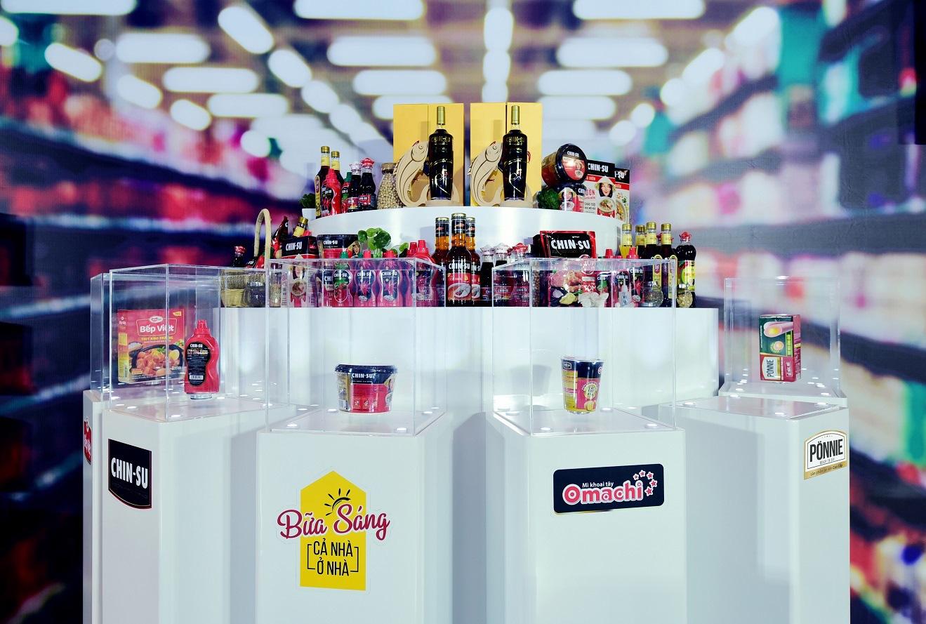 Đóng cửa 700 cửa hàng Vinmart, Masan vẫn ghi nhận doanh thu và tăng trưởng kỷ lục trong quý 1/2021 - Ảnh 5.