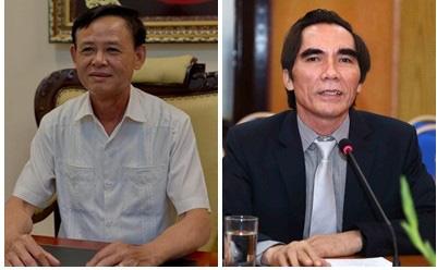 Thủ tướng Phạm Minh Chính ký quyết định cho 2 Thứ trưởng nghỉ hưu - Ảnh 1.