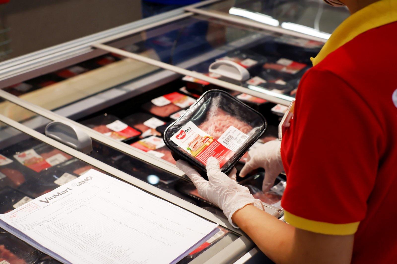 Đóng cửa 700 cửa hàng Vinmart, Masan vẫn ghi nhận doanh thu và tăng trưởng kỷ lục trong quý 1/2021 - Ảnh 7.
