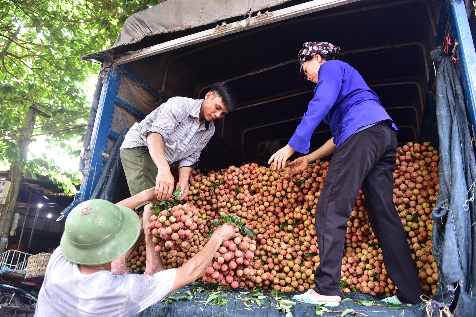 Lo dịch Covid-19 phức tạp, Bộ NNPTNT sẽ làm việc với Đại sứ Trung Quốc tại Việt Nam bàn tiêu thụ nông sản - Ảnh 1.