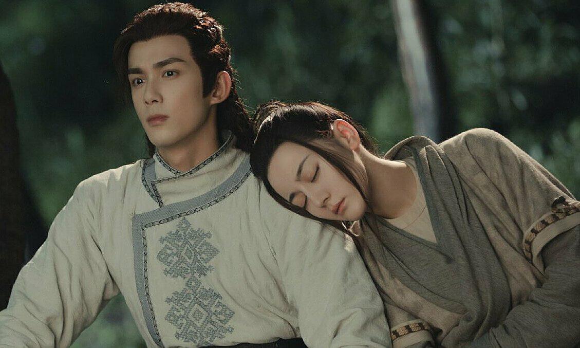 Lịch sử Trung Quốc bị bóp méo trong phim cổ trang - Ảnh 2.