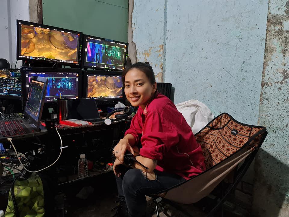 """NSND Hồng Vân, Ngô Thanh Vân nói gì khi sân khấu kịch đóng cửa, """"Trạng Tí"""" ngừng chiếu? - Ảnh 4."""