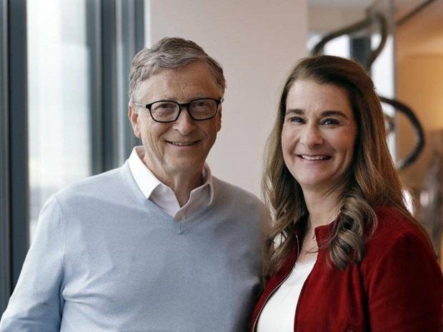 Vợ chồng Bill Gates ly hôn sau 27 năm chung sống, tài sản khủng chia thế nào? - Ảnh 1.