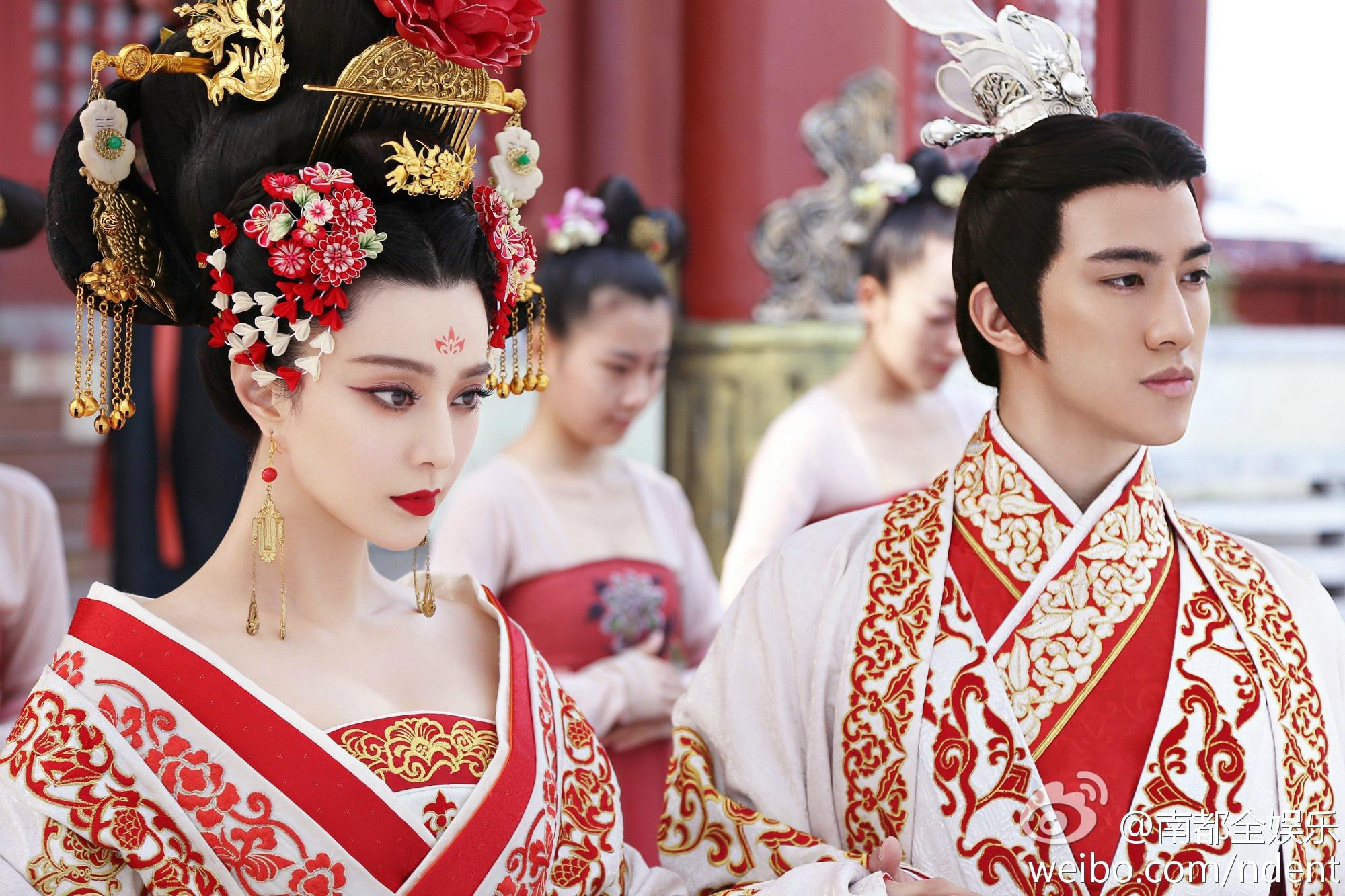 Lịch sử Trung Quốc bị bóp méo trong phim cổ trang - Ảnh 5.
