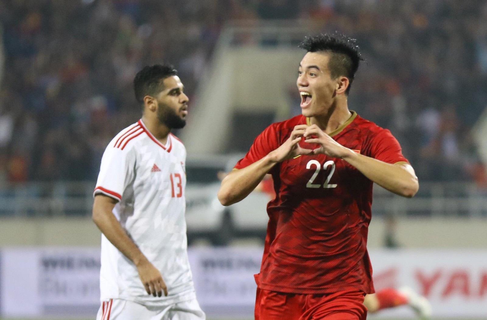 Quyết cạnh tranh với ĐT Việt Nam, UAE muốn làm điều khó tin - Ảnh 1.