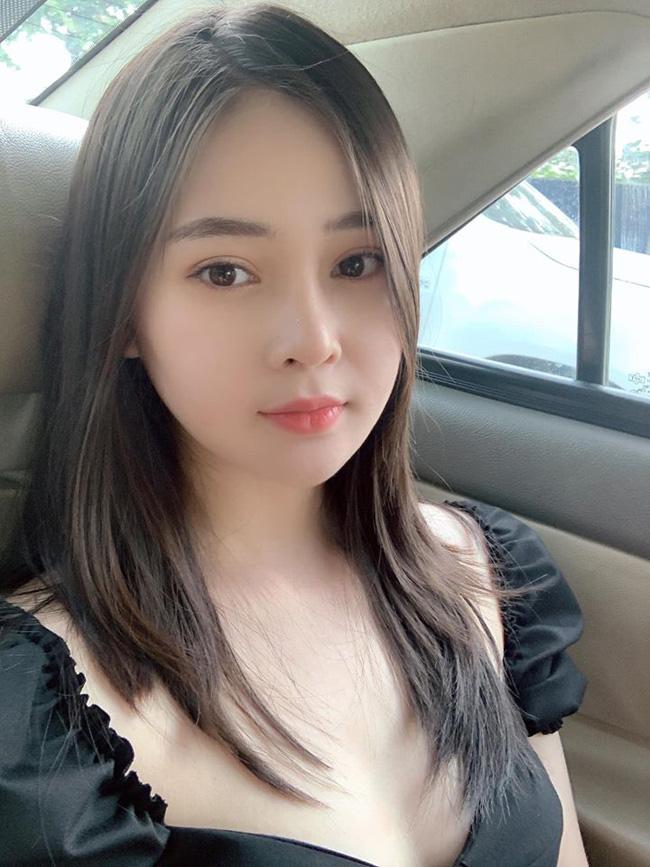 """Nhan sắc cô gái """"xinh nhất Đà Nẵng"""" đốn tim CĐM"""
