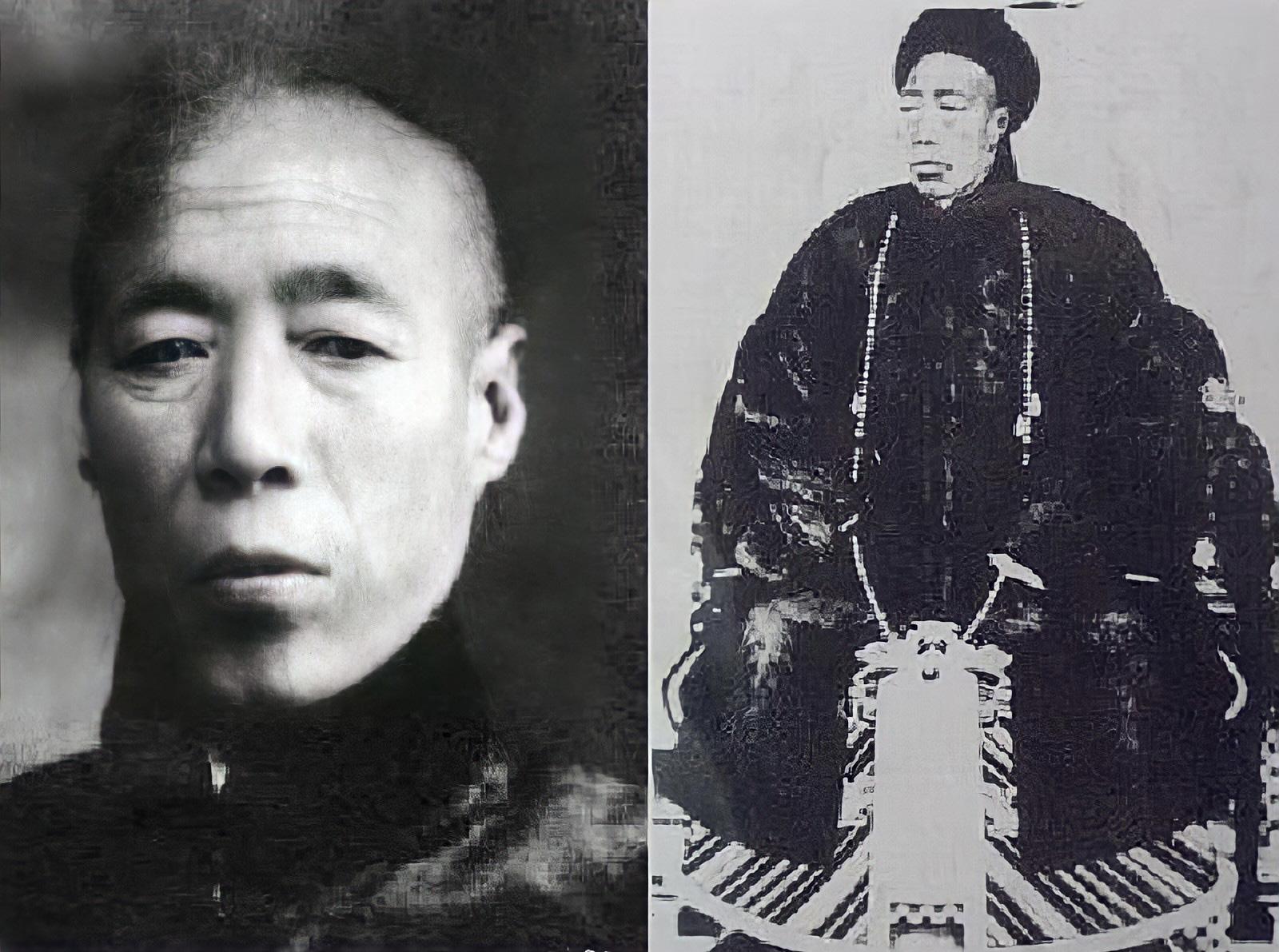 Cả đời tận tụy, thái giám Trung Quốc vẫn nhận cái kết hẩm hiu - Ảnh 1.
