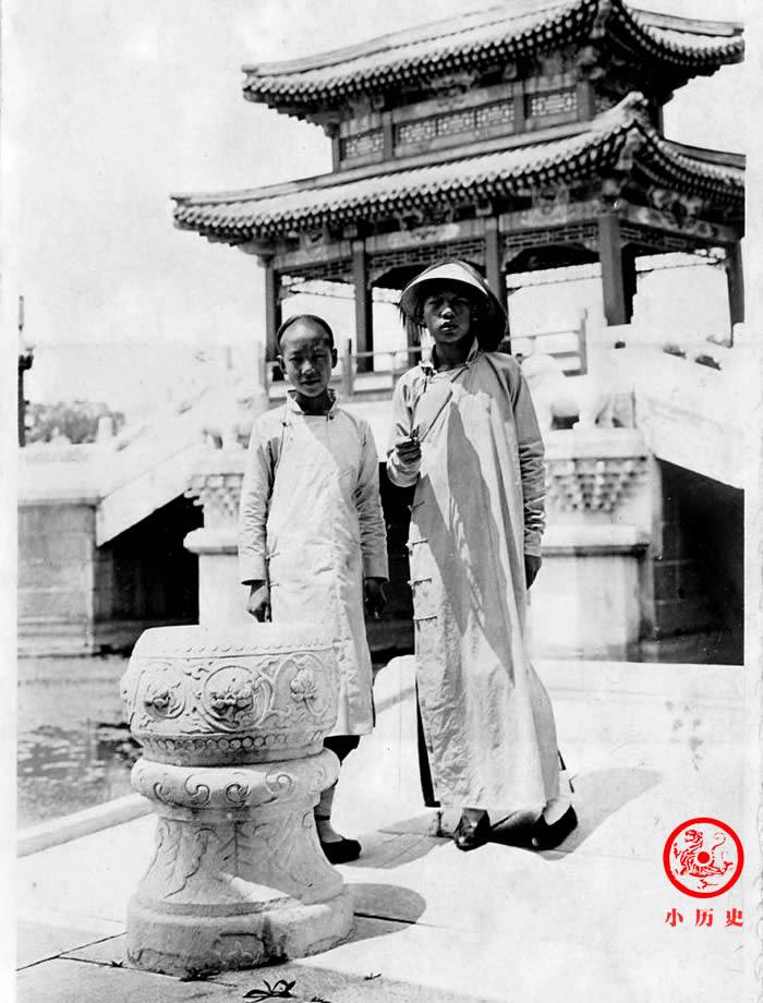 Cả đời tận tụy, thái giám Trung Quốc vẫn nhận cái kết hẩm hiu - Ảnh 2.