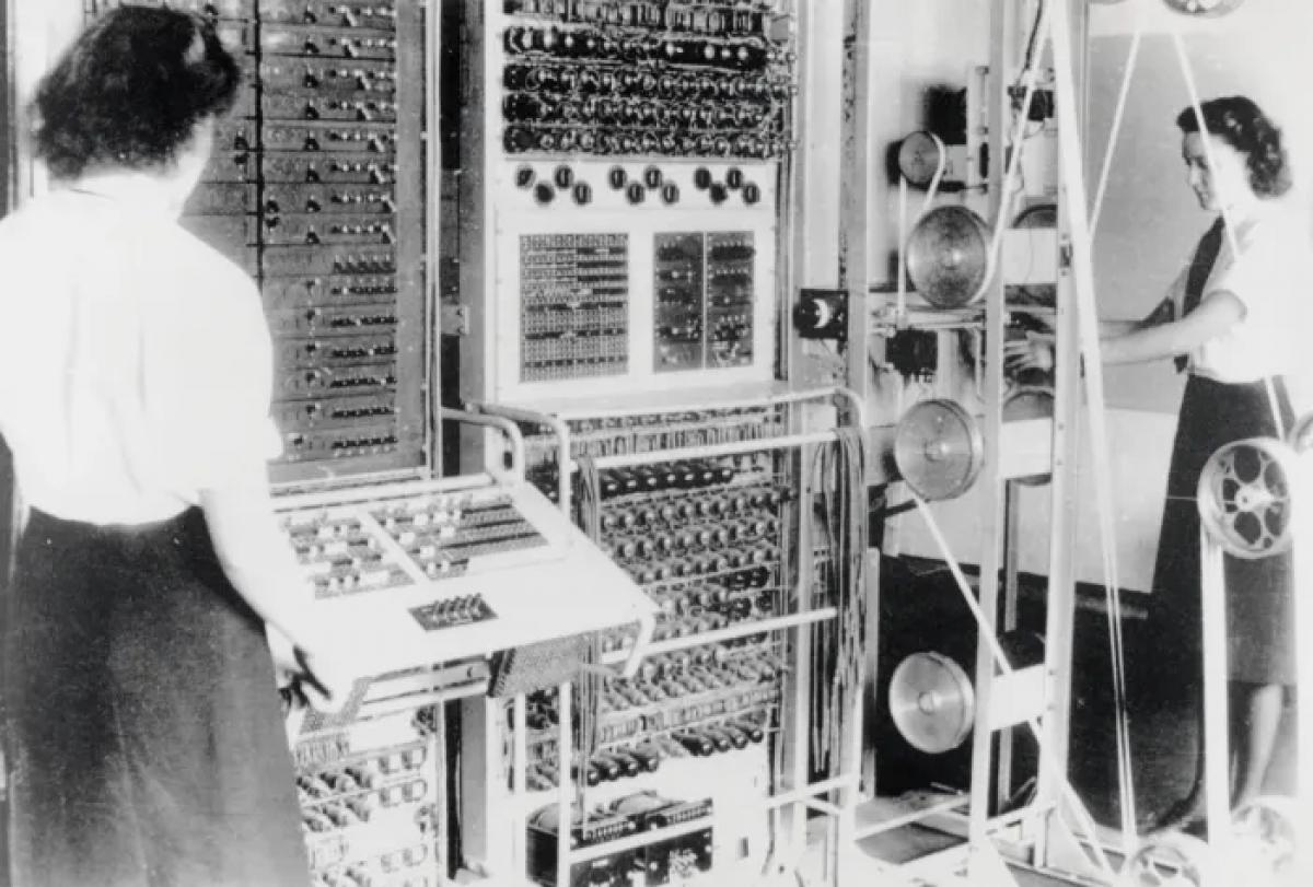 6 phát minh vĩ đại nào trong Thế chiến 2 thay đổi cuộc sống nhân loại? - Ảnh 4.