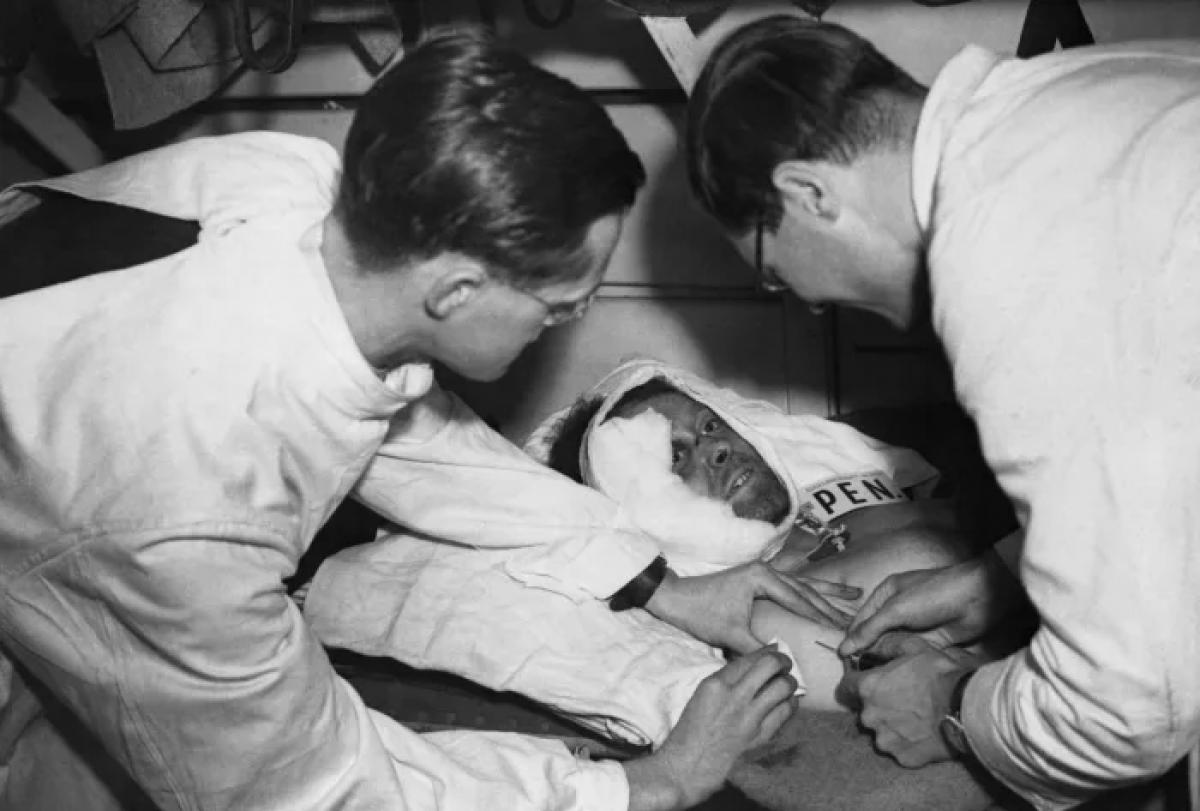 6 phát minh vĩ đại nào trong Thế chiến 2 thay đổi cuộc sống nhân loại? - Ảnh 2.