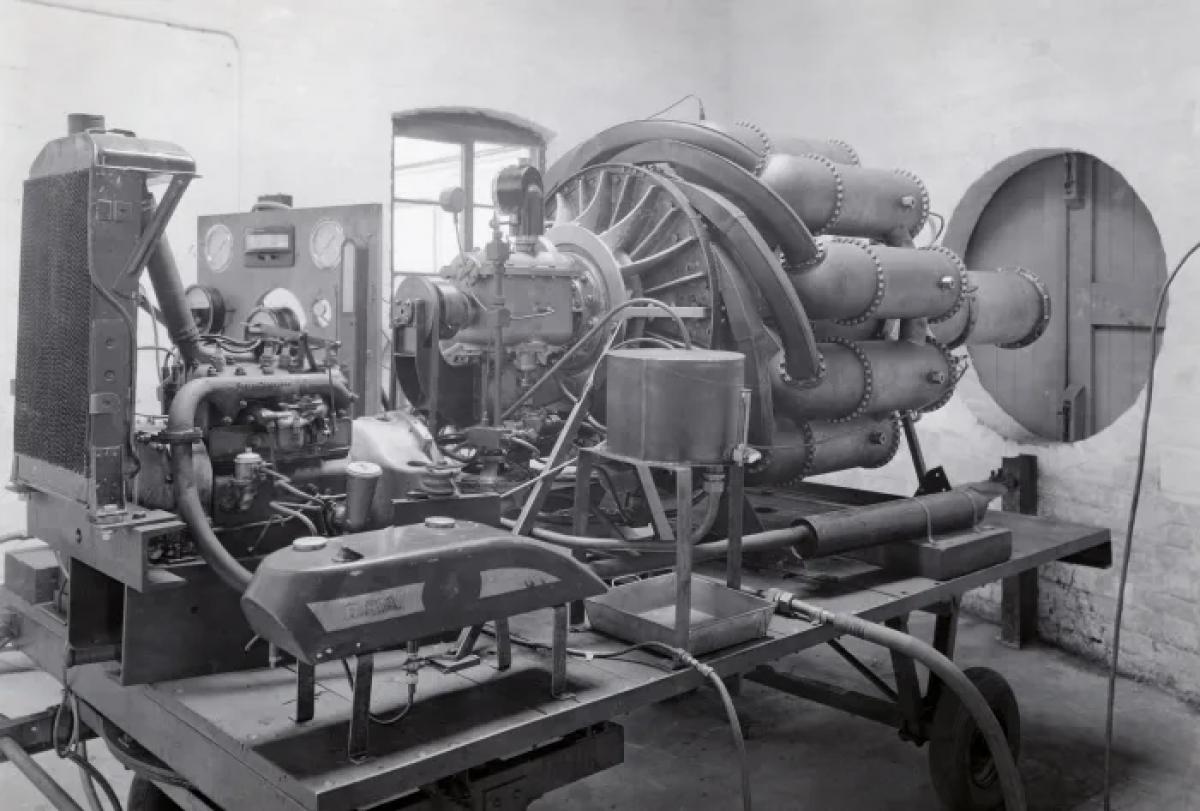 6 phát minh vĩ đại nào trong Thế chiến 2 thay đổi cuộc sống nhân loại? - Ảnh 3.