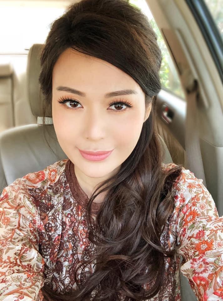 """Nhan sắc xinh đẹp của Hoa hậu Thu Thủy sau 27 năm đăng quang vẫn xứng danh """"đại mỹ nhân"""" - Ảnh 10."""