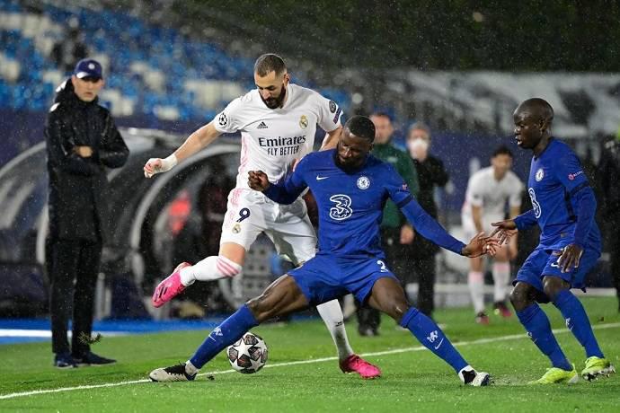 Soi kèo, tỷ lệ cược Chelsea vs Real Madrid: Chung kết toàn Anh? - Ảnh 1.