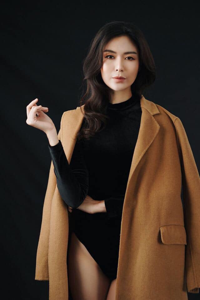 """Nhan sắc xinh đẹp của Hoa hậu Thu Thủy sau 27 năm đăng quang vẫn xứng danh """"đại mỹ nhân"""" - Ảnh 7."""