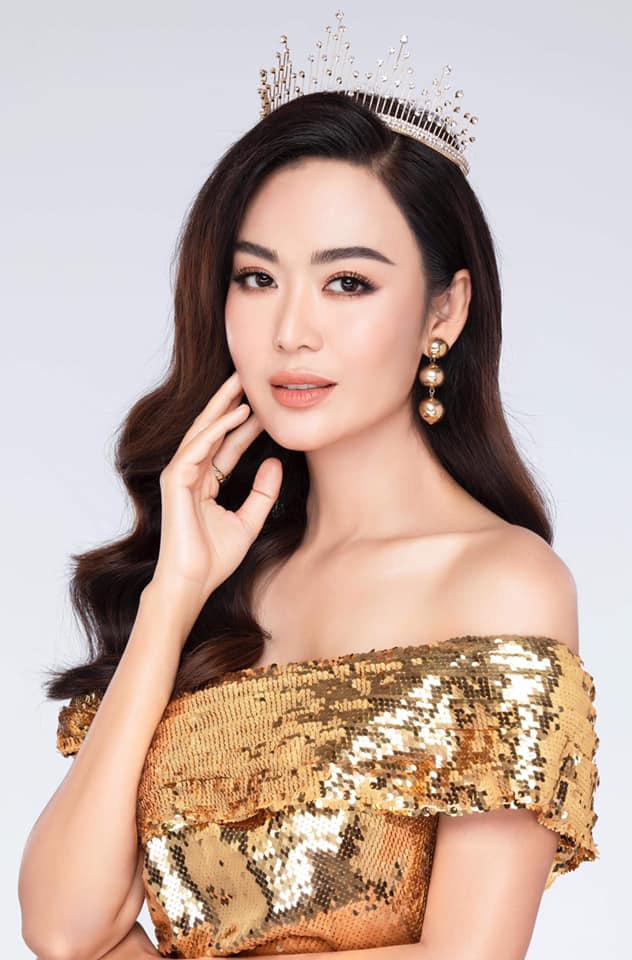 """Nhan sắc xinh đẹp của Hoa hậu Thu Thủy sau 27 năm đăng quang vẫn xứng danh """"đại mỹ nhân"""" - Ảnh 13."""