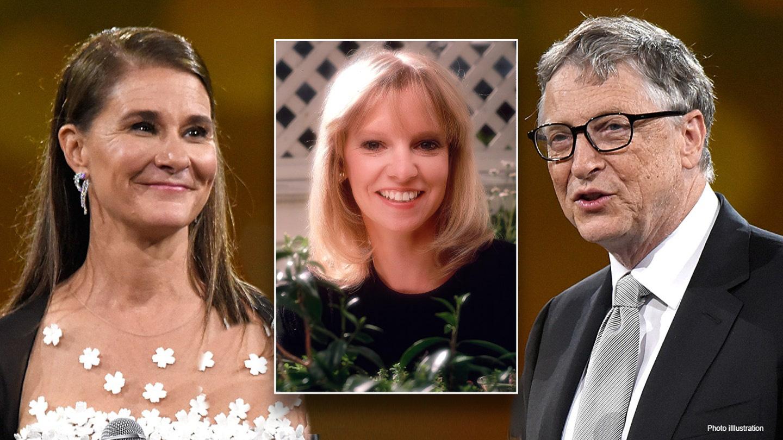 Bất ngờ thông tin về người phụ nữ đi nghỉ cùng Bill Gates mỗi năm mà không phải là vợ Melinda - Ảnh 1.