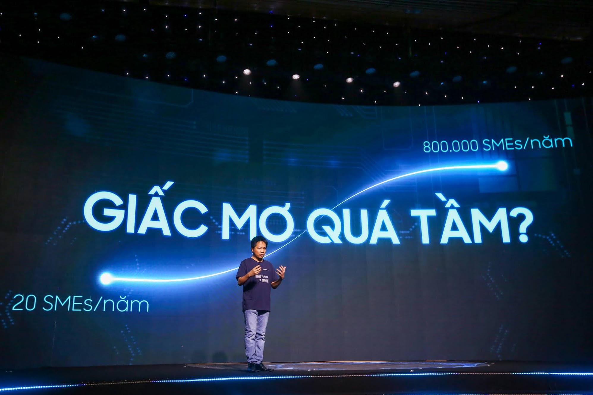 FPT và Base.vn hợp lực trí tuệ Việt, thần tốc chuyển đổi số - Ảnh 10.